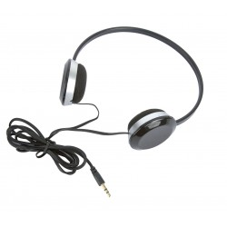 Auriculares special negro