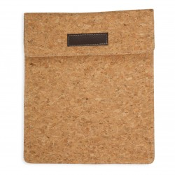 Funda corcho natural para tablet 9,7""